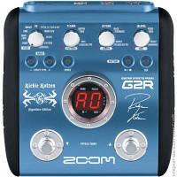 Гитарный Процессор Эффектов Zoom G2R