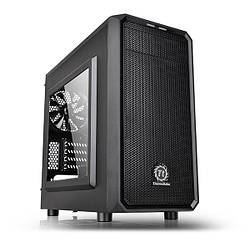 "Корпус Thermaltake Versa H15 Black (CA-1D4-00S1WN-00) Б.У. ""Over-Stock"""