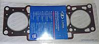 Прокладка головки блока цилиндров Ваз 21083 (1,5) с герметиком АвтоВАЗ
