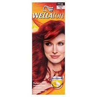 Краска для волос Wellaton 77/44 Медь