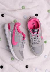 Кроссовки женские спортивные + (2 цвета)
