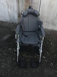 Самая надежная инвалидная коляска  б.у. в хорошем состоянии