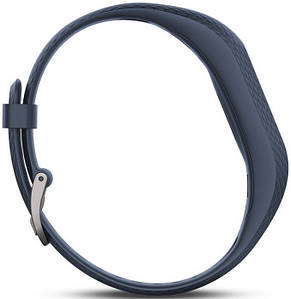 Фітнес-браслет Garmin Vivosmart 3 Blue, Small/Medium, фото 2