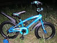 Детский велосипед veloz 12047 16