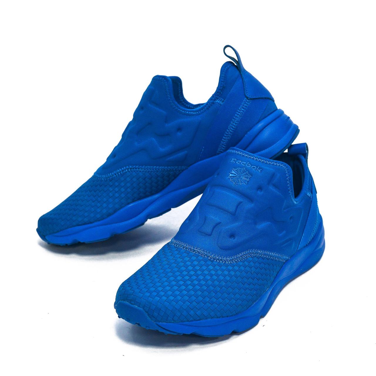 Оригинальные мужские кроссовки Reebok Furylite