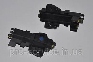 Щетки угольные 13,5 x 4,9 x 34 mm 481931088529 электродвигателя C.E.SET для стиральных машин Whirlpool и мн др