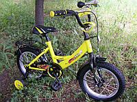 Дитячий велосипед veloz 1401