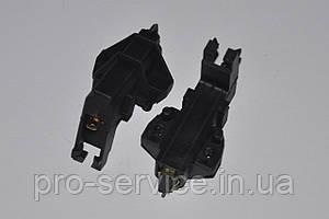 Щетки угольные 13,5 x 4,9 x 34 mm 481236248004 электродвигателя C.E.SET для стиральных машин Whirlpool и мн др