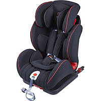 Автокресло Eternal Shield Honey Baby Isofix (черный) KS02N-HB62-001