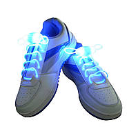 Светящиеся шнурки для обуви на батарейках (длина 80 см) 30a11e9a5a224