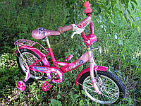 Дитячий велосипед veloz 1601, фото 1