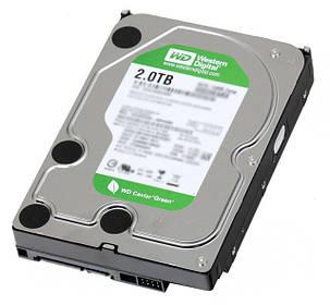 HDD жесткие диски для систем наблюдения
