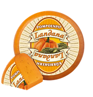 """Сыр «LANDANA» PUMPKIN SEED """"тиква"""""""