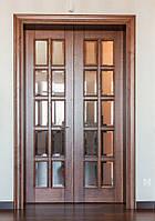 Двери под стекло GEVREY