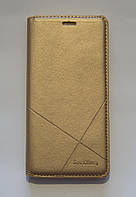Чехол-книжка для смартфона Nokia 5 Dual Sim золотая MKA, фото 1