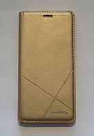 Чохол-книжка для смартфона Nokia 5 Dual Sim золота MKA, фото 1
