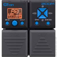 Гитарный Процессор Эффектов Zoom G1on