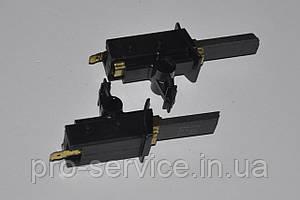 Щетки C00196541 электродвигателей SELNI для стиральных машин Indesit, Ariston и др.