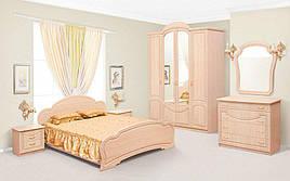 Спальня Камелія Світ Меблів