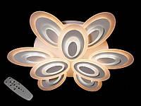 Светодиодная люстра Ls 8565/6+3dimmer