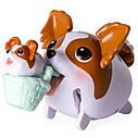 Игровой набор Chubby Puppies Упитанные собачки салон для собак, Spin Master, фото 5