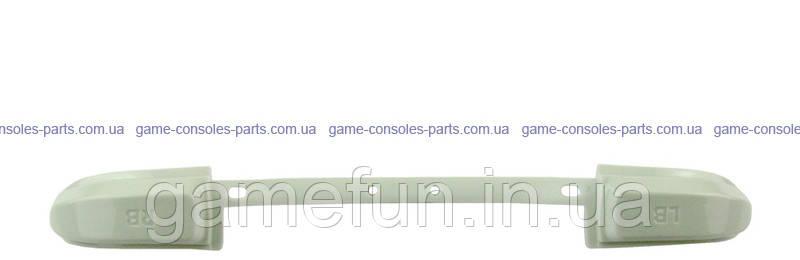 LB,RB кнопки бампер для джойстика Xbox 360 (White)