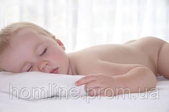 Як вибрати подушку дитині. Дитячі подушки. їх види.