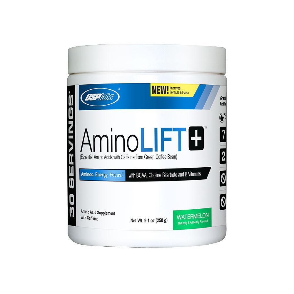 Аминокислоты USP Labs Amino LIFT 246 g