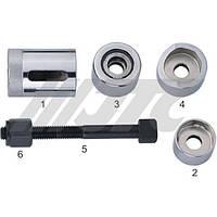 Набор для снятия/установки сайлент-блоков MB W140, W124, W201, W202, W129, W210 1837 JTC