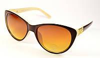 Женские солнцезащитные очки Chanel (7004 С11)
