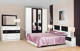 Спальня Тулуза Світ Меблів