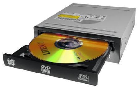 Приводи DVD-RW