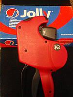 Этикет-пистолет Jolly H8, фото 1