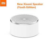 Портативная колонка Xiaomi Youth Bluetooth Speaker LYYX01CM