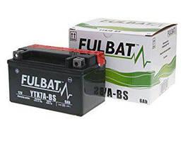 АКБ Fulbat YTX7A-BS (93 x 150 x 87 мм)