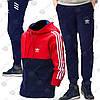 Купить спортивный костюм 140р-158р-164р-170р подростковый adidas.Спортивный костюм купить в интернет магазине.