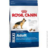 Корм Для Собак Royal Canin Maxi Adult 15кг (4019370)