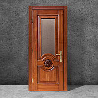 Деревянная дверь MONTRACHET