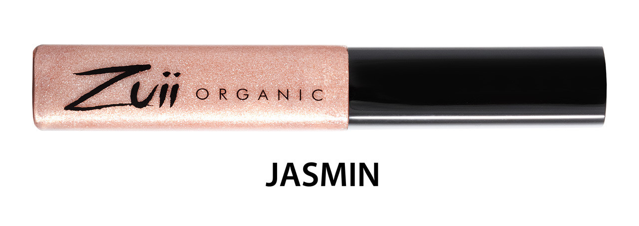 Тинт для губ  Жасмин 6 г  Zuii Organic