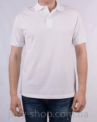 Тениска мужская Zen-Zen ZEN-ZEN 34001 BEYAZ