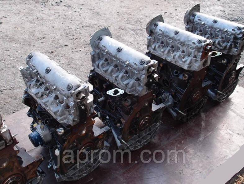 Мотор (Двигун) Renault Trafic, Opel Vivaro 1.9 DCI 80KM-100KM 2001-2006р.в.