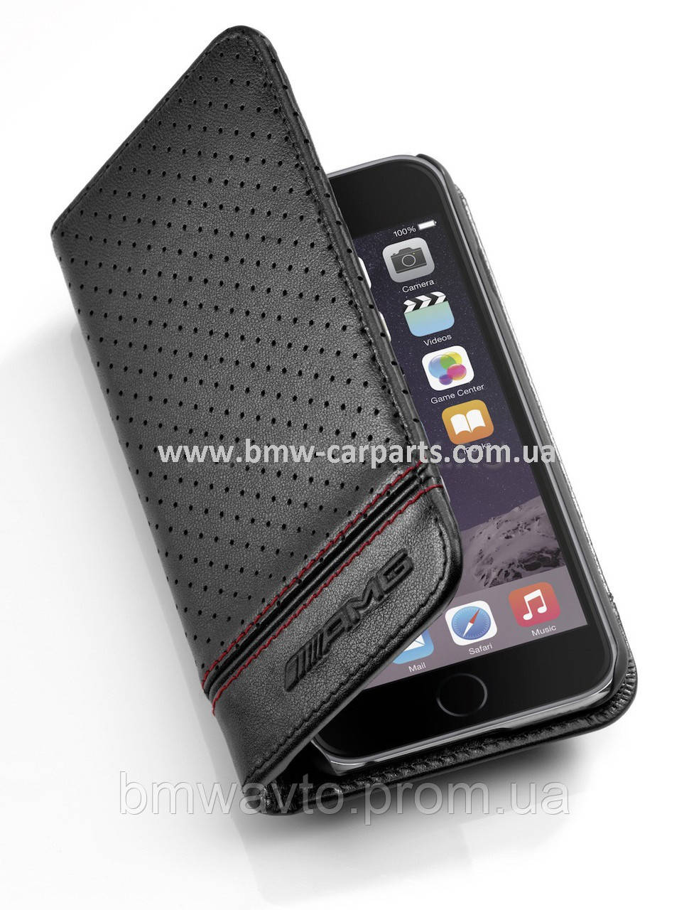 Чехол для iPhone 6/6S Mercedes-Benz AMG Cover for iPhone® 6/6s
