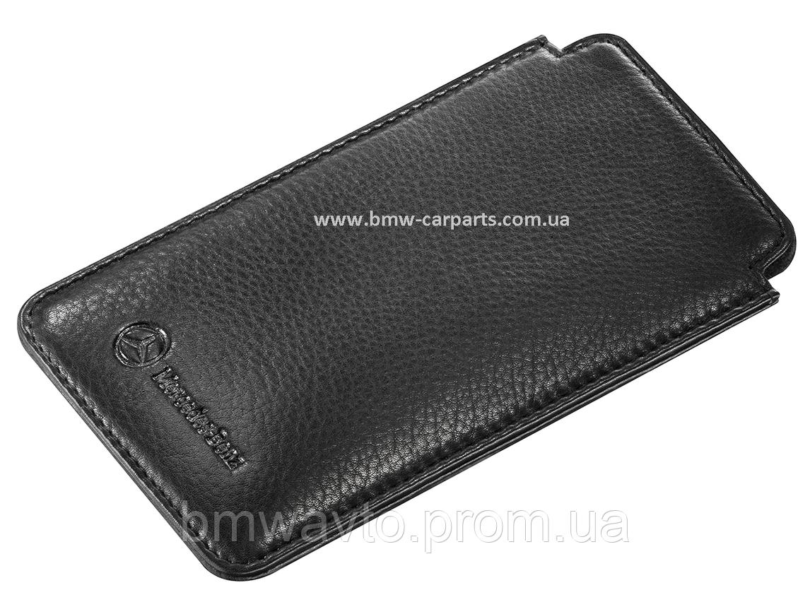 Кожаный чехол для мобильного телефона Mercedes-Benz Sleeve for iPhone 6, Basic, фото 2