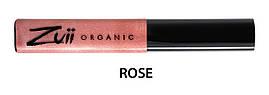 Тинт для губ Роза 6 г  Zuii Organic
