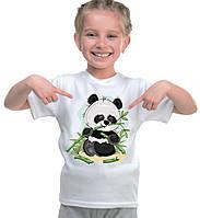 Детские футболки с длинным и коротким рукавом
