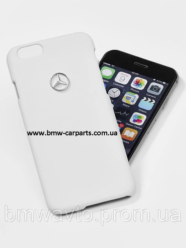 Футляр для iPhone 6/6S Mercedes-Benz Classic Case