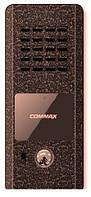 Видеопанель цветная Commax DRC-4CPN2 (коричневая)