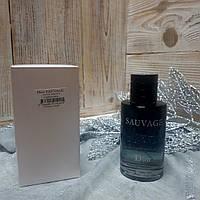 Духи Тестер Christian Dior Sauvage Eau De Toilette 100ml.