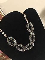 Колье -ожерелье