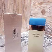 Духи Тестер Dolce&Gabbana Light Blue Eau De Toilette 90ml.